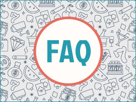 FAQ kasino