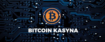 Kasyno Bitcoin