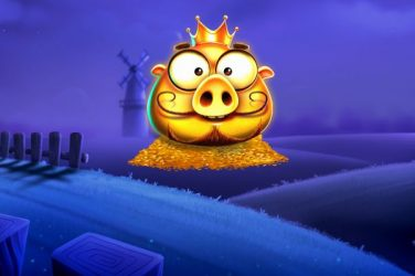 The 7 Piggies