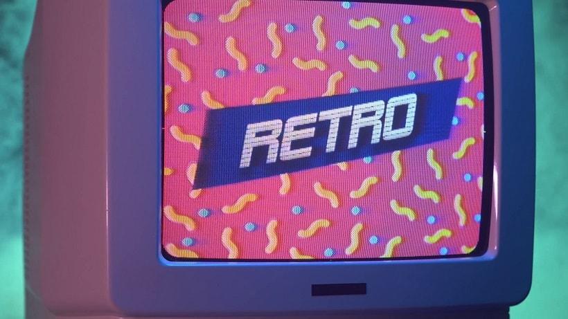 videoblocks-retro