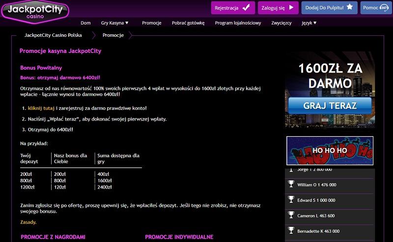 Jackpo city screenshot2