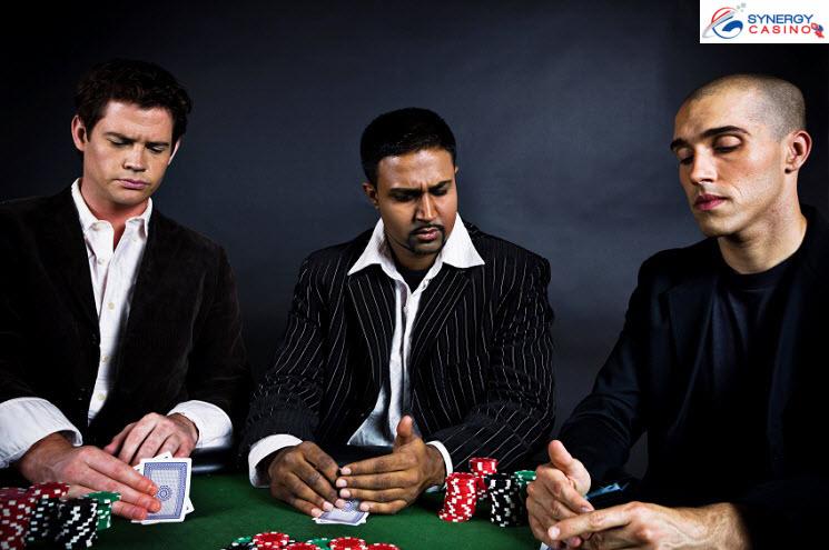Jak grać w pokera w kasynie online