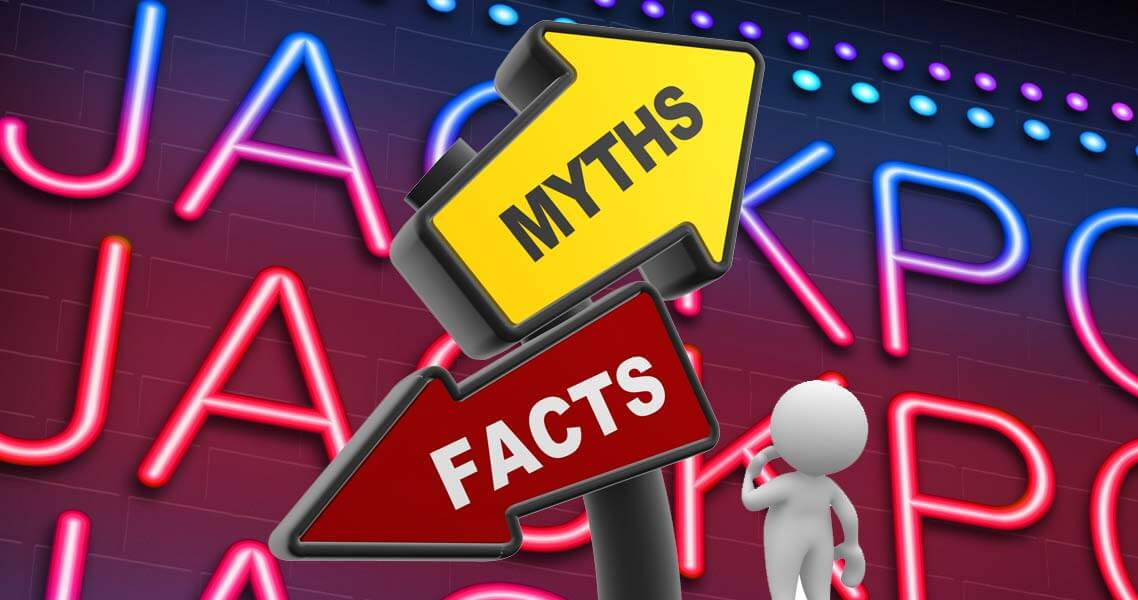myths about slots