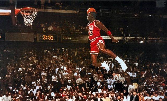 Kasyno to miejsce, do którego lubił zaglądać m.in. Michael Jordan