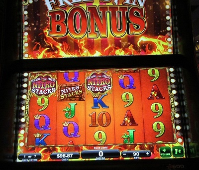 Bonus 2019 kasyno online