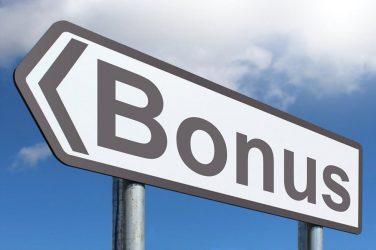 bonusy kasynowe 2019