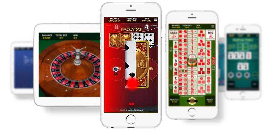 Płatności mobilne w kasynie PL