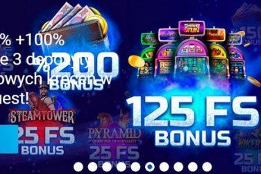 Slottica casino promocje