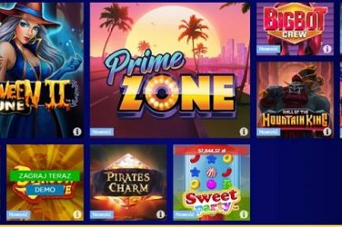 gry hazardowe online Total Casino
