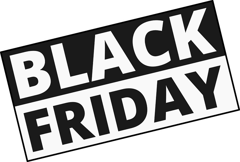 Kasyno promocje Black Friday