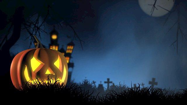 Bonusy kasynowe Halloween