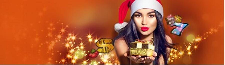 Świąteczne promocje w kasynach online