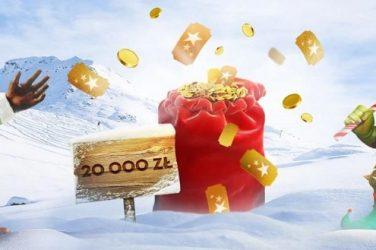 Świąteczne turnieje kasyno online
