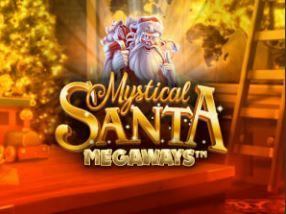 nowe sloty świąteczne Mystical Santa