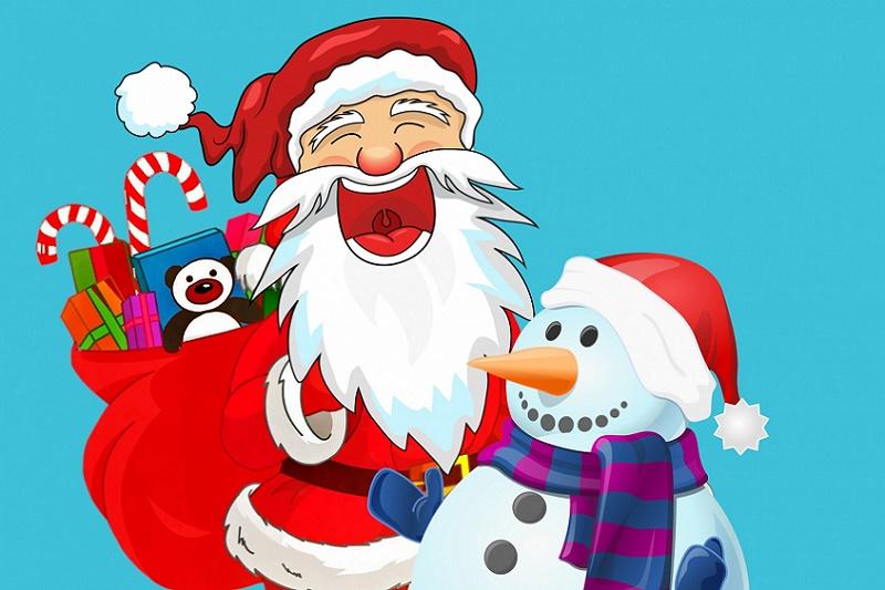 nowe sloty świąteczne