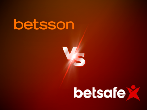 betsson-vs-betsafe