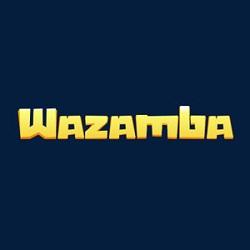 Wazamba Casino logo 250px