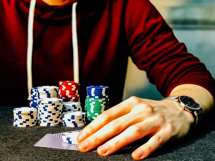 kasyno-online poker