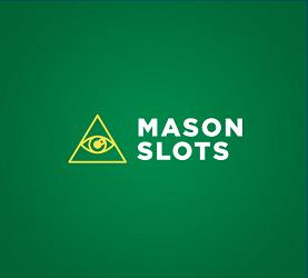 mason-casino Logo
