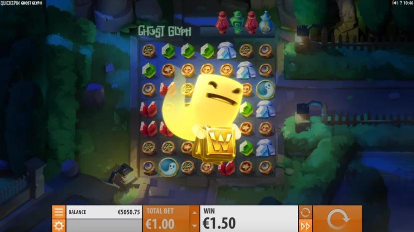 total-casino-ghostglyph