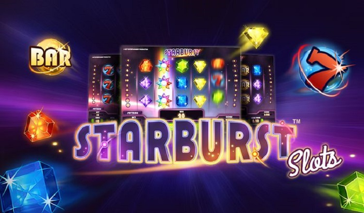 Starburst slot pic 1