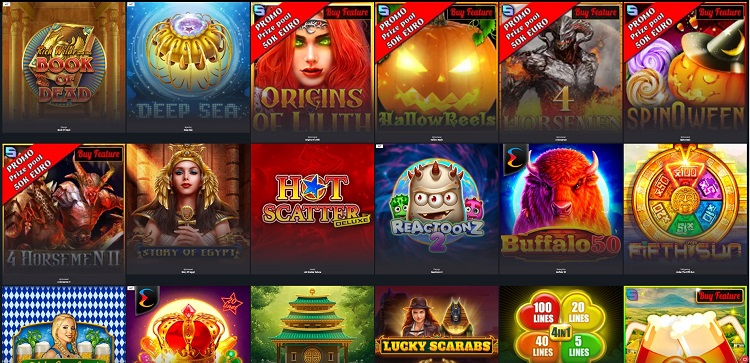 Cobra casino pic 4