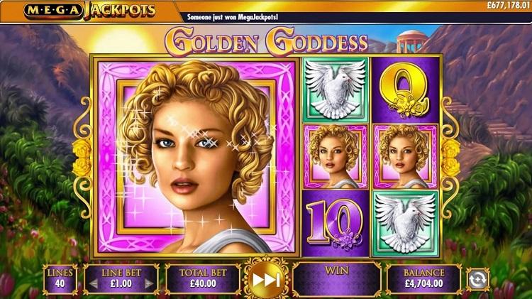 golden goddesss pic 2