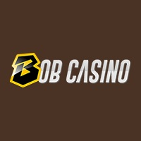 bob casino logo 200