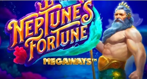 Neptunes megaway news item 1