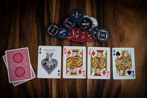 Dlaczego poker tak bardzo news item 2