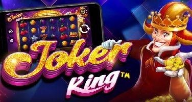 Joker King news item 1