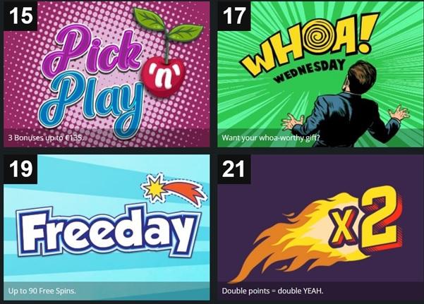 Kalendarz promocji w Whamoo Casino news item 2