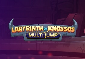Labirynth of Knossos Multijump news item