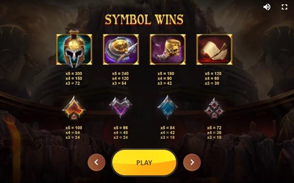 War of gods red tiger gaming news item 2