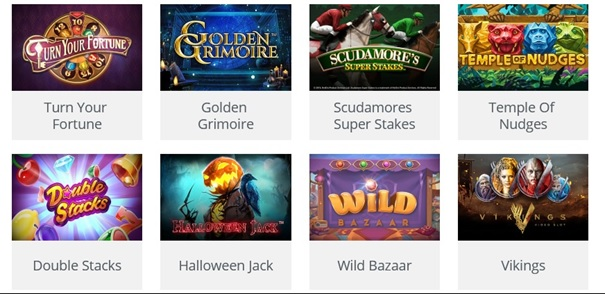 Automaty do gier – błędy, których news item 2