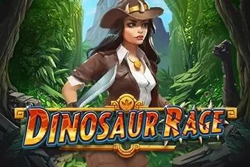 Dinosaur Rage news item 1