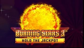Burning Stars 3 news item 1