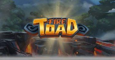 Toad od Play'n Go – kolejny news item 1
