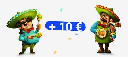 depozytu 40 zł w kasynie Slottica news item 1