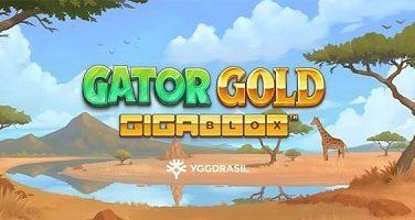 Gator Gold Gigablox – news item 1