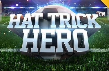 Hat Trick Hero news item 1