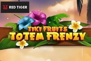 Tiki Fruits Totem Frenzy news item 1