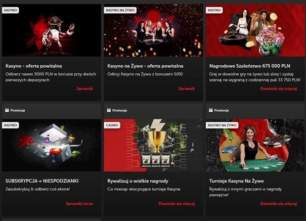 olowanie na promocje w kasynach interneto news item 2