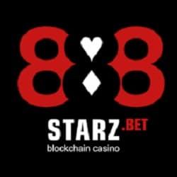 888 starz logo
