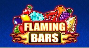 Flaming Bars – slot zapewniający news item 1
