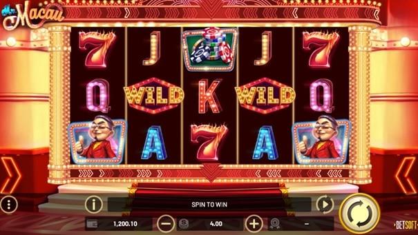 hazardu z Mr Macau news item 2