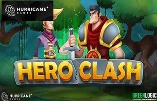 Hero Clash – nowy automat news item 1
