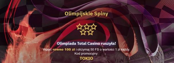 Total Casino wystartowało news item 2