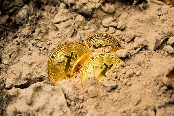 Cryptocurrency menjadi standar item berita 2