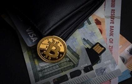 Cryptocurrency menjadi standar item berita